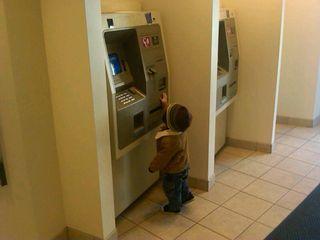 Bad ATM