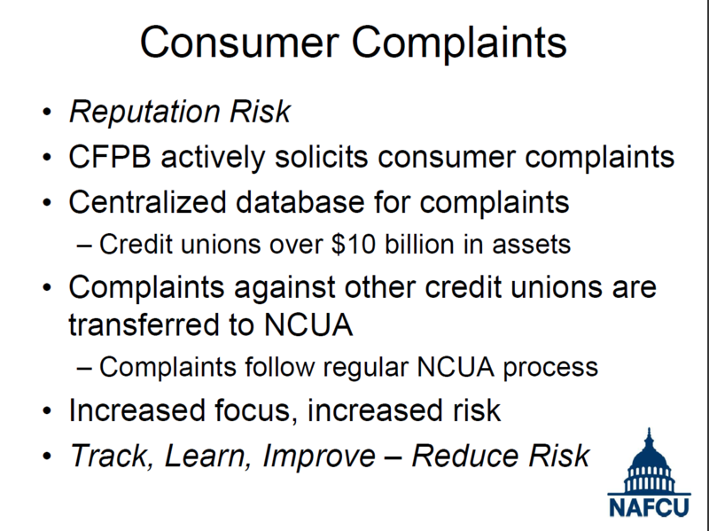 NAFCU Compliance Blog Risk Management – Composite Risk Management Worksheet