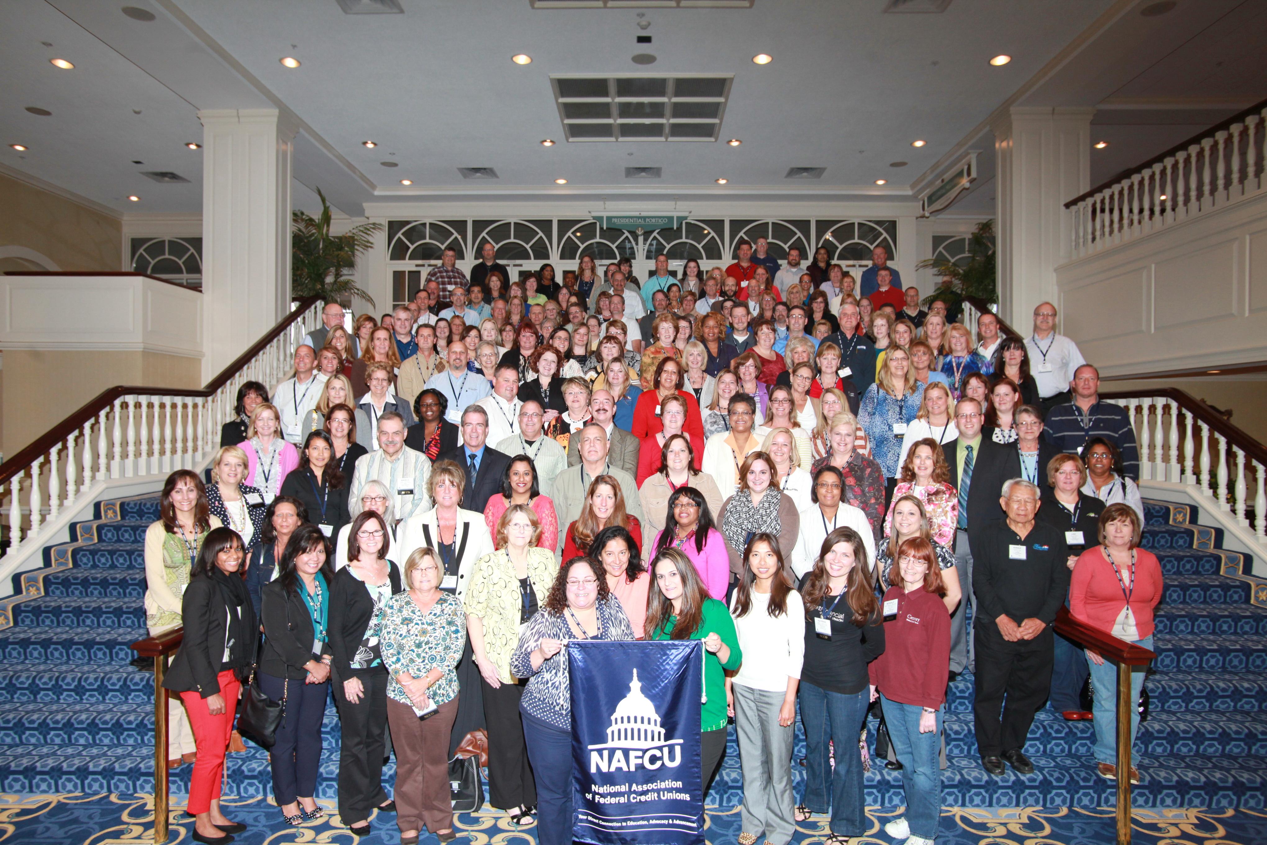 NAFCU Reg Compliance Seminar 2013
