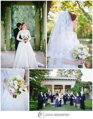 Marriage Julie Photo
