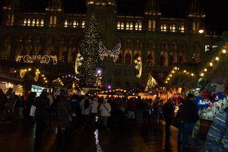 Rauthaus Christmas Market