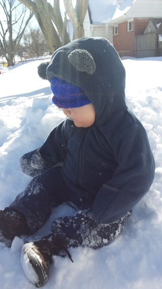 Snow Baby