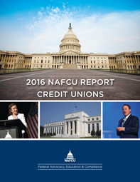 2016 NAFCU Report on CUs