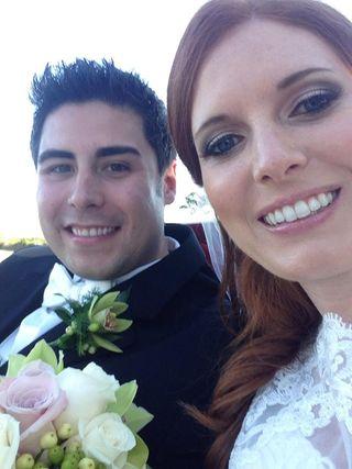 Wedding Selfi