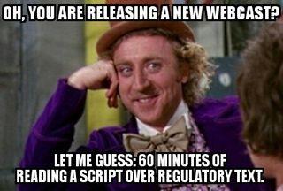 Wonka Webcast meme