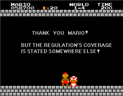 CFPB IS BOWSER