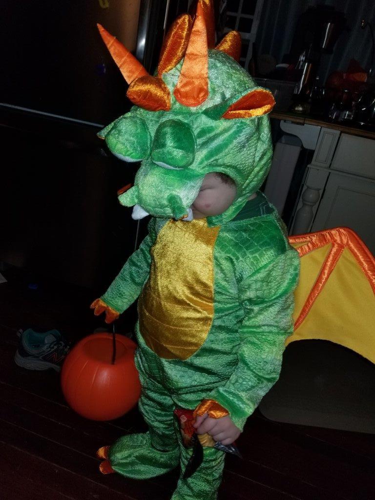 Nolan Dragon 2